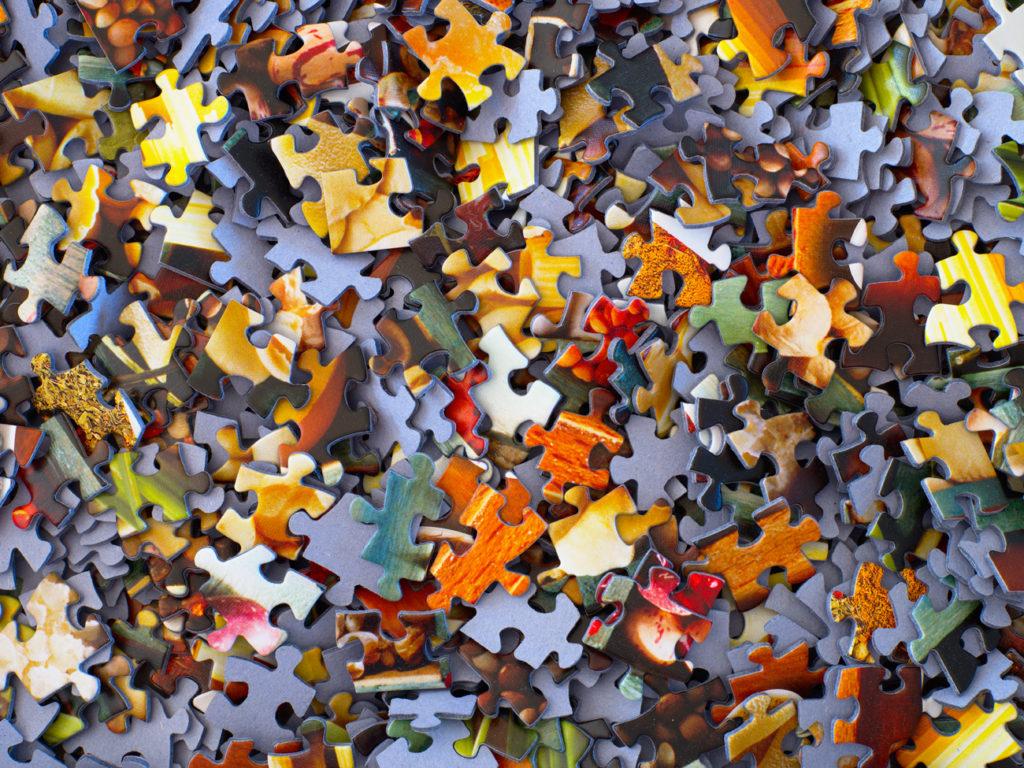 Le manager de centre-ville, un expert en puzzle