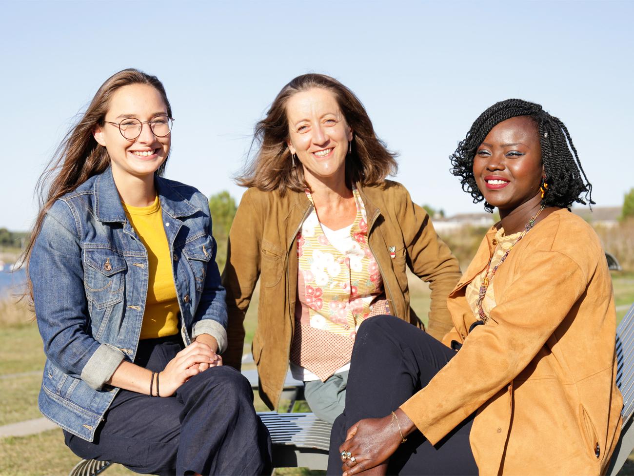 Femmes des Territoires un réseau fait pour vous !
