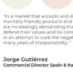 Interview with Jorge Gutiérrez, Commercial Director Spain & Italy in CONTENUR
