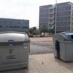 Nuevo contenedor OVAL para el municipio de Paterna