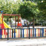 CONTENUR llevará a cabo la mejora de 16 parques infantiles en Córdoba