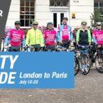 CONTENUR przejedzie na rowerze 500 kilometrów w celach charytatywnych