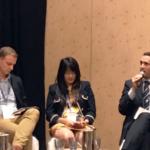CONTENUR uczestniczy w inicjatywie o nazwie Innovate4Climate w Singapurze