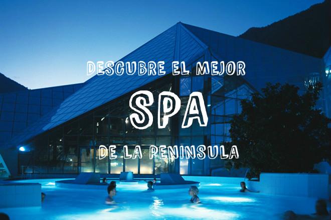 Spa Caldea Andorra