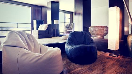 muebles originales para habitacion de invitados