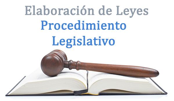 procedimiento legislativo