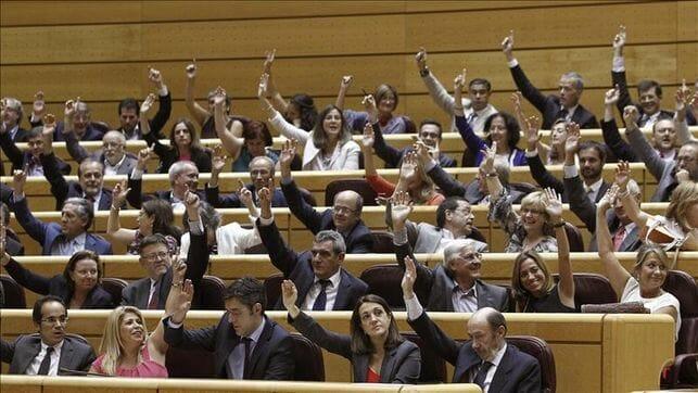 procedimiento legislativo españa