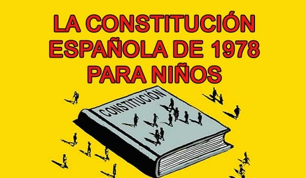 constitución para niños