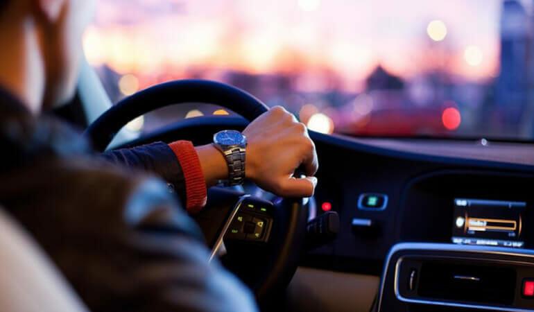cómo recuperar los puntos del carnet de conducir