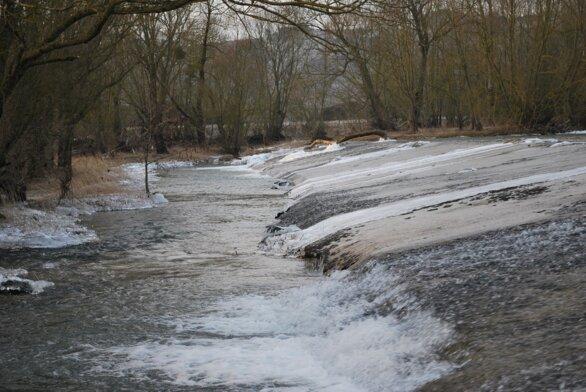 Seuil de Pagny-la-Blanche-Cote