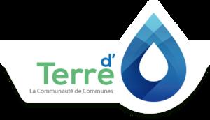 Logo Communauté de communes Terre d'Eau
