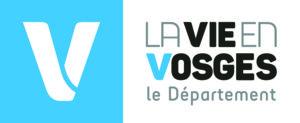 Logo Département des Vosges