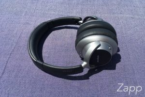 casque réduction de bruit