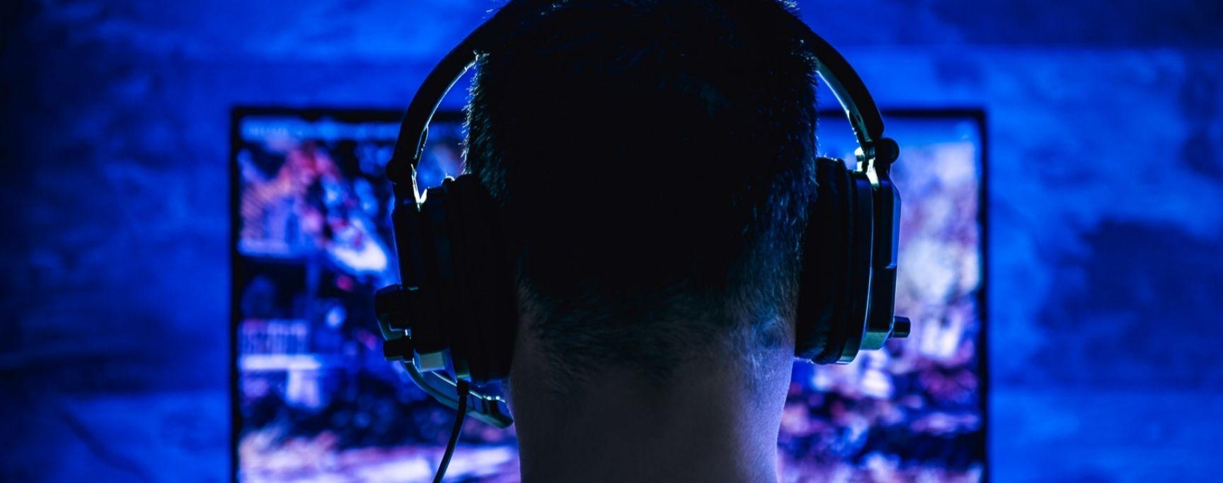 addiction jeux video