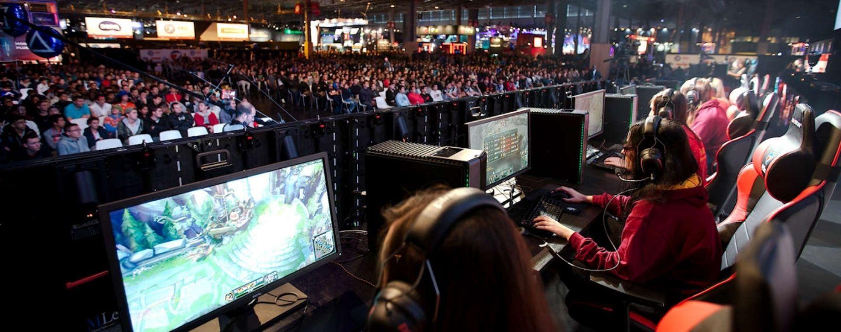 concours jeux vidéo