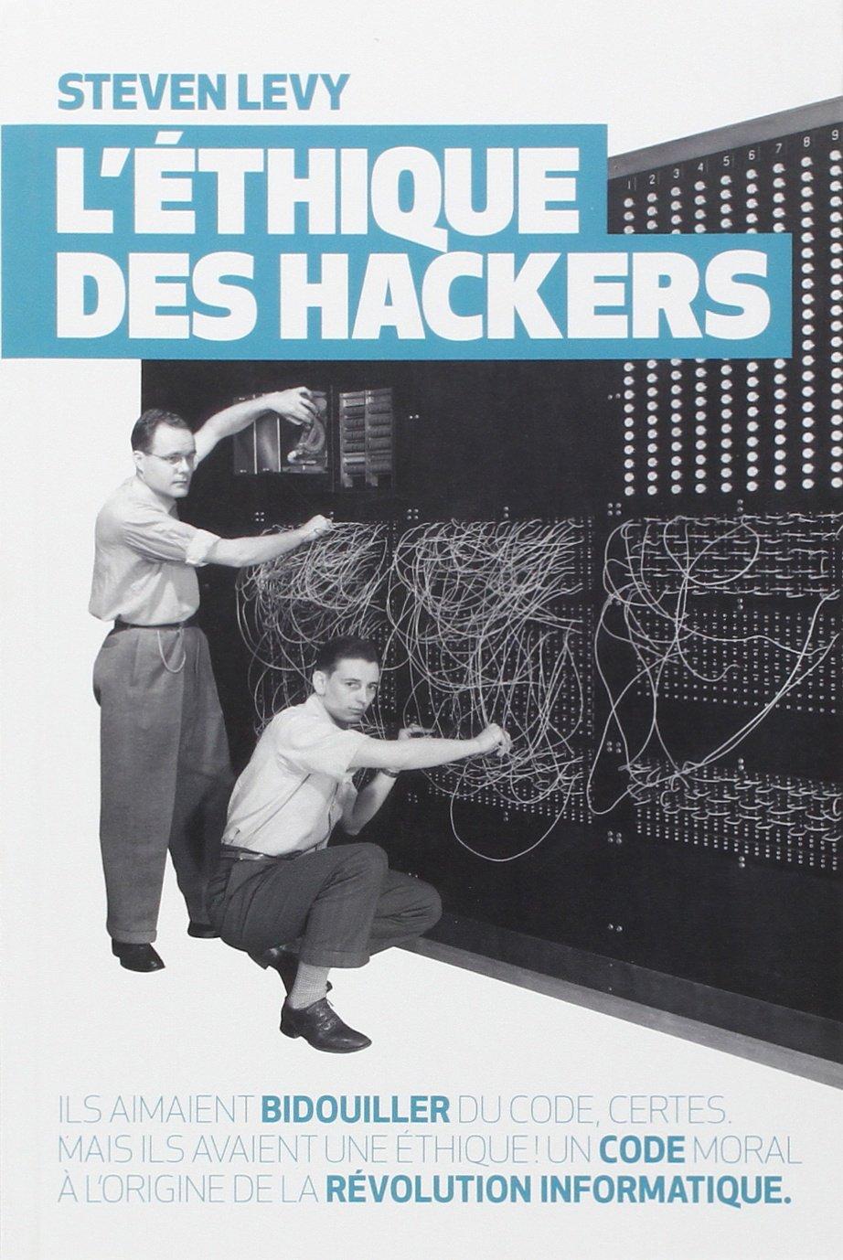 Éthique des hackers