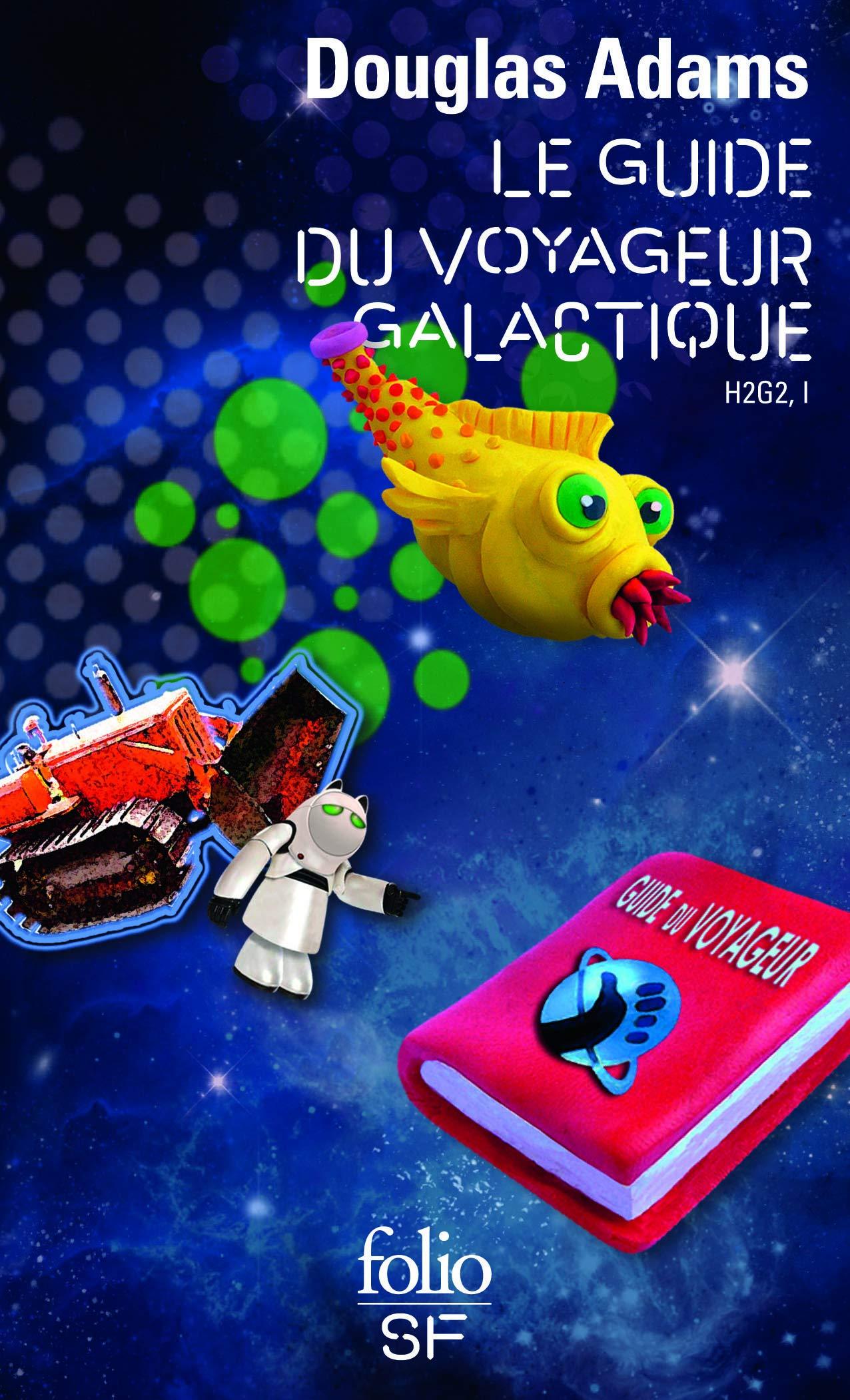 Le guide du voyageur intergalactique