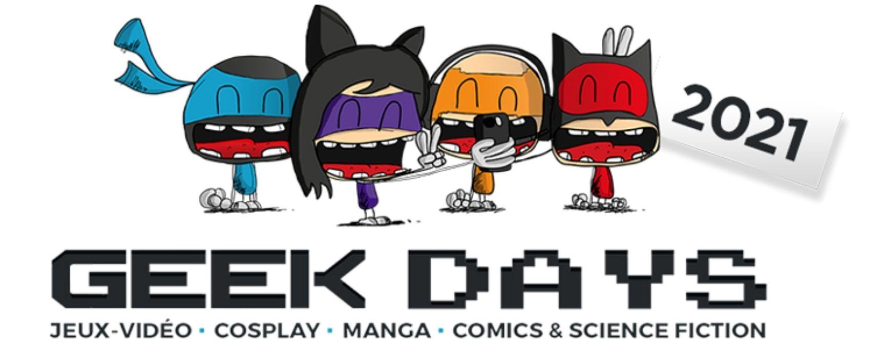 geek days