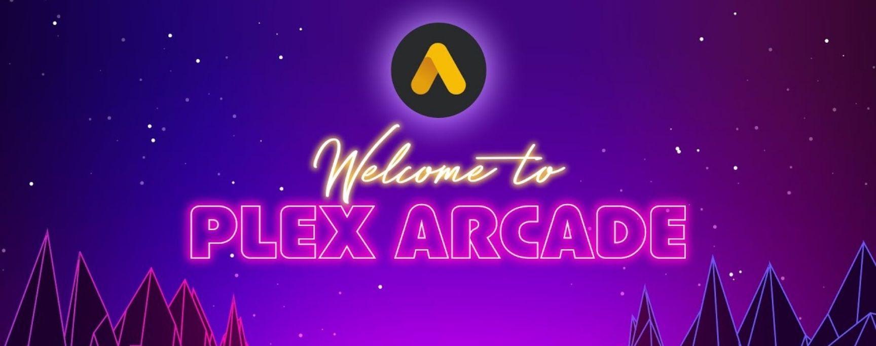 plex arcade