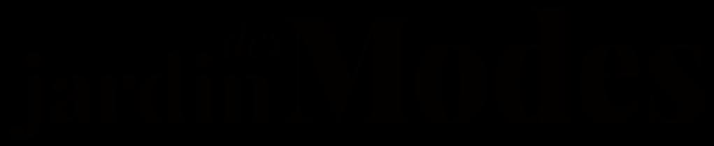 Logo Magazine Jardin des Modes
