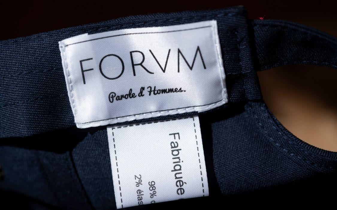 Forvm - made in France