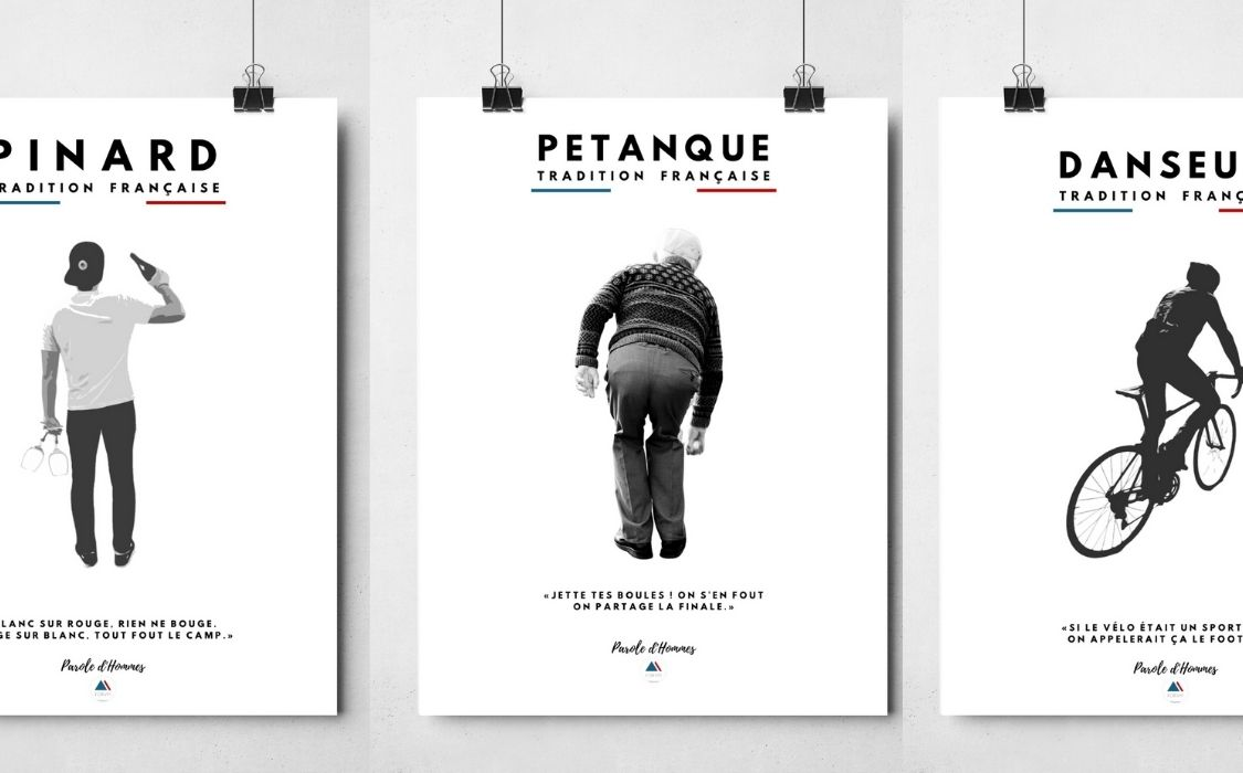 Affiches made in France