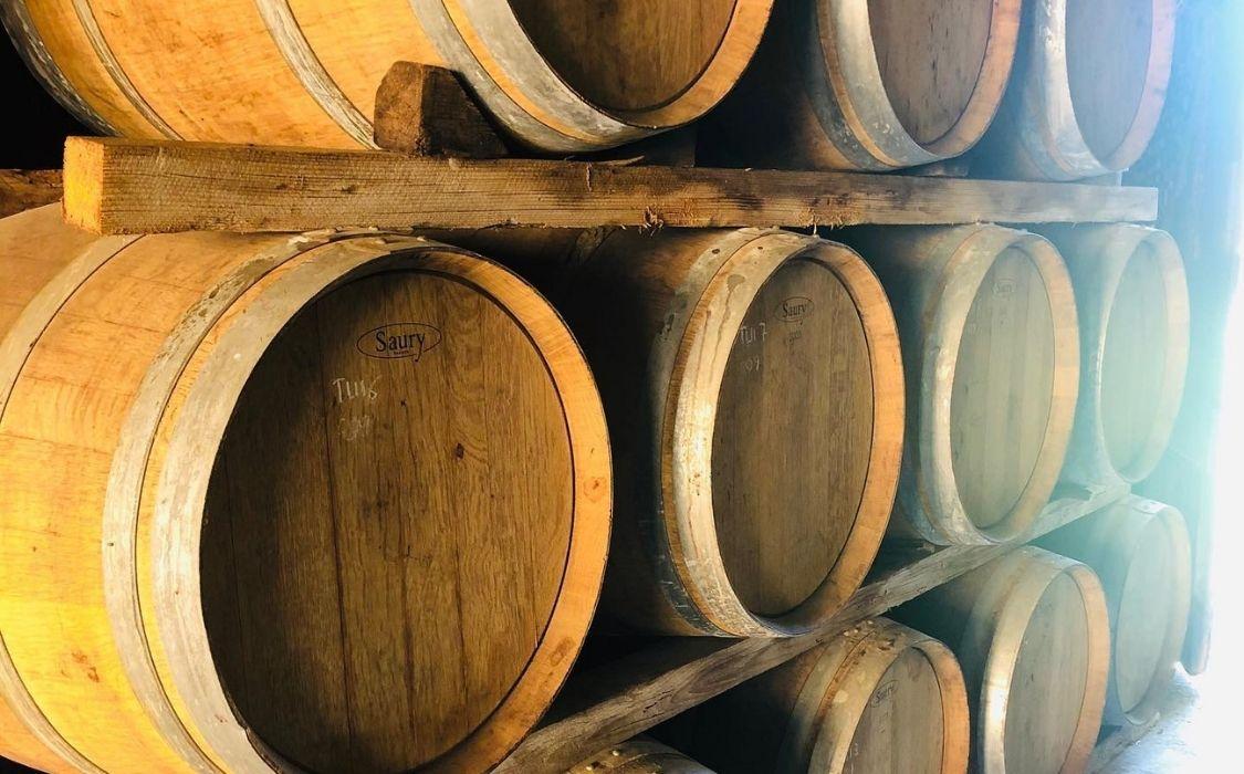 Vin rouge Squerda
