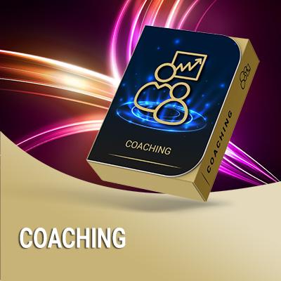 Séances de Coaching de 1 Heure sur Zoom et Skype
