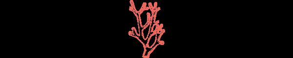 planter corail