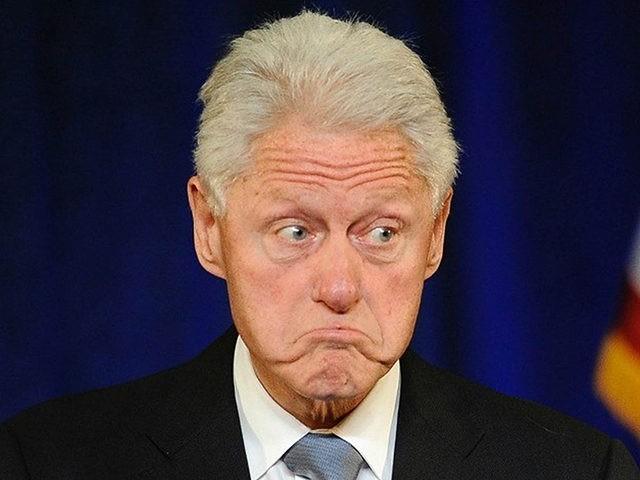 Quando ho fatto i fiori per Bill Clinton
