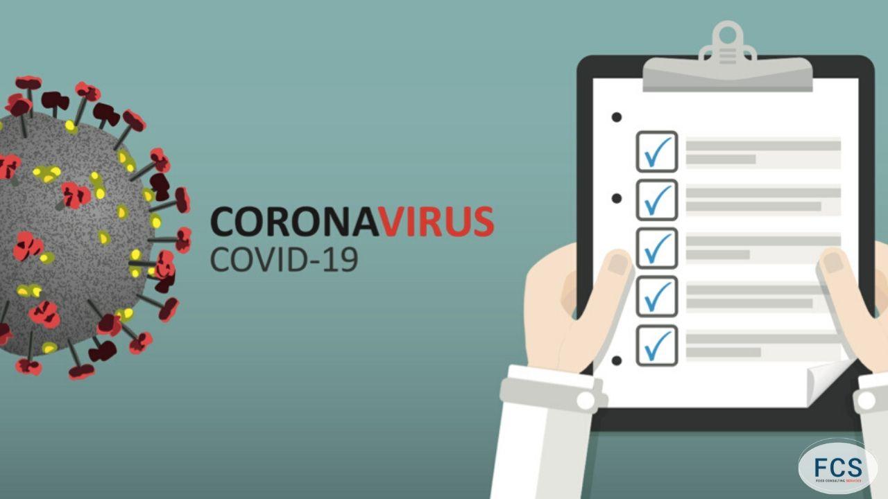 COVID-19 Risk Assessment Audit