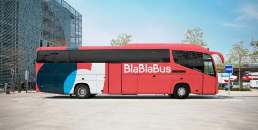 Blablacar lance Blablabus pour te déplacer en France, Belgique et Hollande
