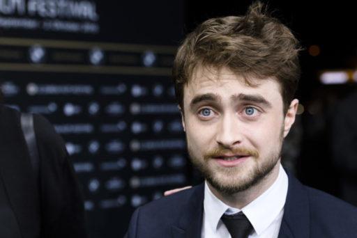 "Daniel Radcliffe en guest dans l'épisode interactif de ""Unbreakable Kimmy Schmidt"""