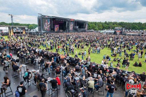 Les 20 meilleurs concerts du Graspop 2019: Adieu Slayer, Kiss et Lynyrd Skynyrd!
