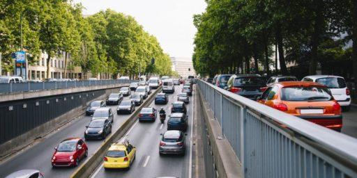 Quelle conséquence a la canicule sur la qualité de l'air à Bruxelles?