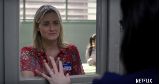 Retour aux origines avec le nouveau trailer d'Orange Is The New Black