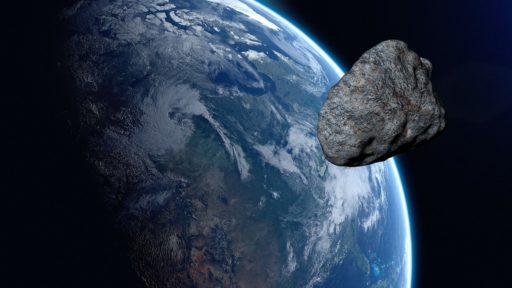 """Ce soir, tu vas pouvoir faire coucou à un astéroïde """"potentiellement dangereux"""""""