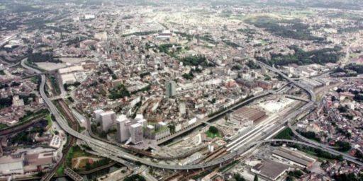 8 terrasses pour prendre du bon temps sous le soleil à Charleroi