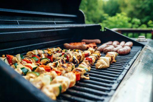 On sort le BBQ ou pas? Où est-il permis de faire un barbecue à Bruxelles?