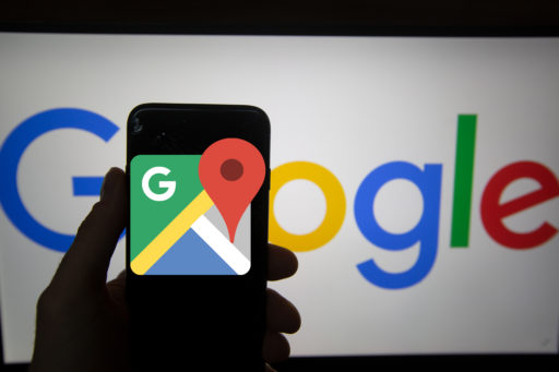Retard, place assise: Google Maps veut te donner plus d'informations sur les transports en commun