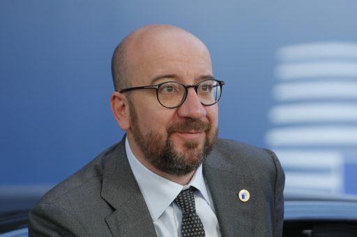 C'est officiel: Charles Michel, 2e président belge du Conseil européen