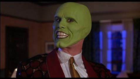 Un reboot de The Mask avec une femme dans le rôle titre bientôt en préparation