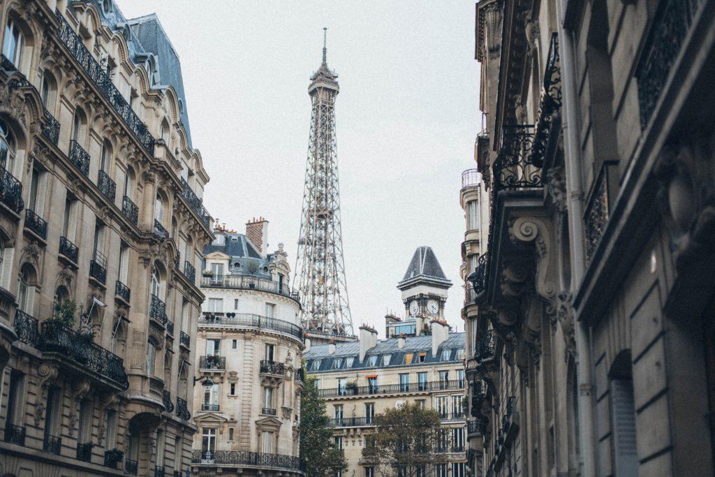 Paris: les terrasses éphémères de l'été 2019