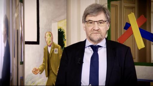 Qui est Wilfried Vandaele (N-VA), potentiel prochain président du parlement flamand?