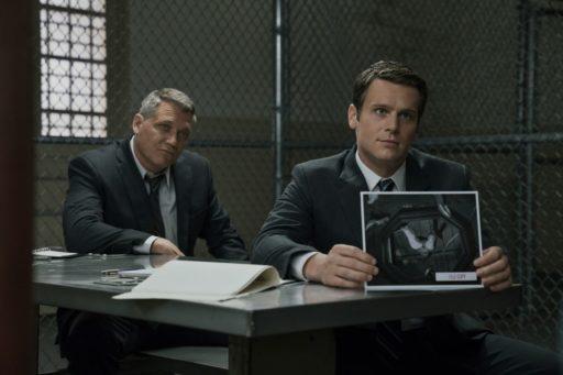 Mindhunter: David Fincher annonce la date de sortie de la saison 2