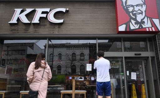 KFC s'associe avec l'ONG Gaia et s'engage en faveur du bien-être des poulets