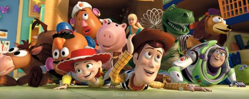 Aux États-Unis, une association anti-LGBTQ s'oppose à une scène de Toy Story 4 et appelle au boycott