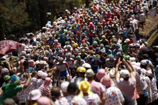Le Tour de France peut s'arrêter aujourd'hui, on tient déjà LA vidéo de cette année