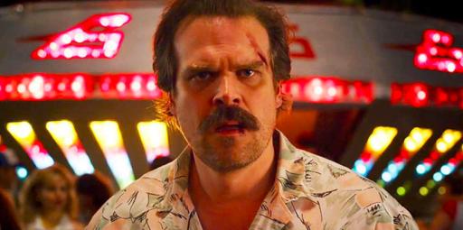 Sur Instagram, Jim Hopper remet en question la fin de la saison 3 de Stranger Things
