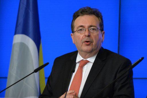 Vieux briscard et nouveaux venus, le casting du nouveau gouvernement bruxellois est connu